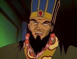Kutou Emperor