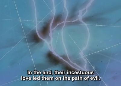 Ren and Miiru Death