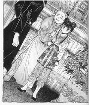 Keiron and reirei