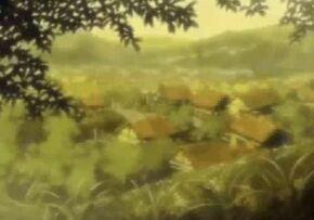 Seirin village