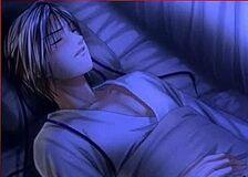 Shigi sick