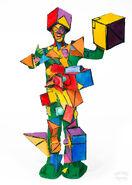 Cubisto