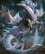 Fantasy-Art-qiming1989-Hippocampus-992x1190