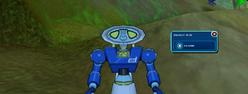 Dexbot Q-19