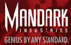 Mandark Industries Motto