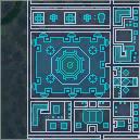 Mojo's Volcano Map