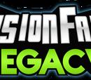 FusionFall Legacy
