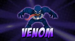 Venom Nano