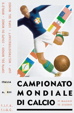 Italy 1934 World Cup