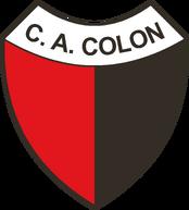 Escudo del Club Colón de Santa Fe.png
