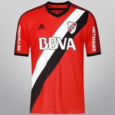 Camiseta suplente de River Plate 2014-2015
