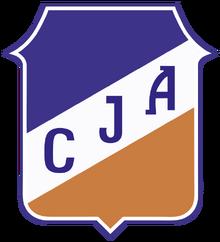 Escudo del Club Juventud Antoniana