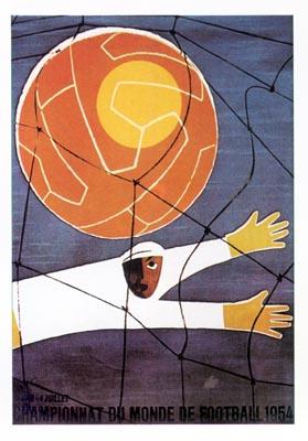 Archivo:1954 Football World Cup poster.jpg