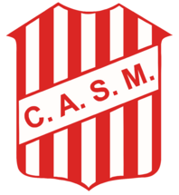 Escudo del Club San Martin de Tucumán