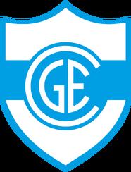 Escudo del Club Gimnasia y Esgrima de Entre Rios