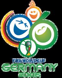 Ceremonia de inauguración de la Copa Mundial de Fútbol de 2006, en Múnich