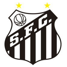 Escudo de Santos Futebol Clube