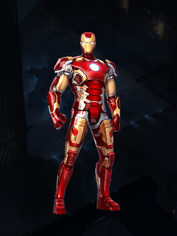 IronMan Age of Ultron