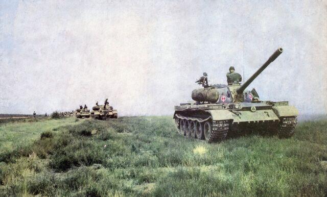 File:Polish T-54A.jpg