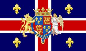 United Kingdom of England and France