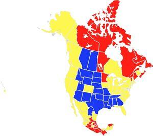 North America 2064