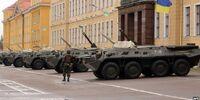 2017 Ukrainian coup d'état