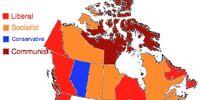 Canadian Federal Election, 2060 (Malformedmule)