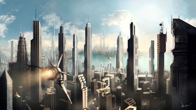 File:Futurictic city.jpg