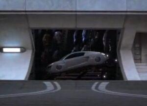 Parking future