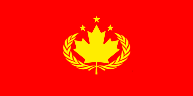 File:Communist Canadian Flag.png