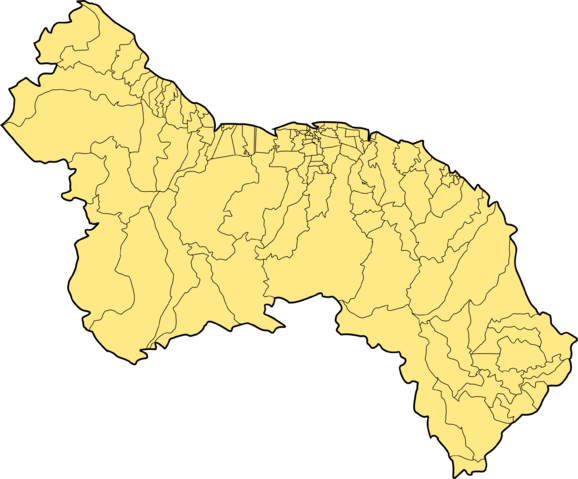 File:Municipalities of Great Guayana Republic.png