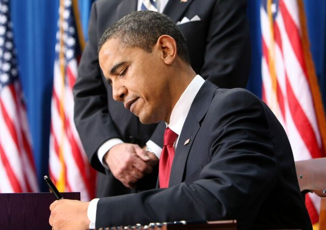 File:Obama signing declaration of war.jpg