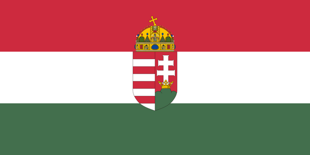 File:Flag of Hungary (1920–1946).png