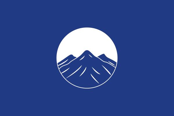 File:Flag of Kachin.png