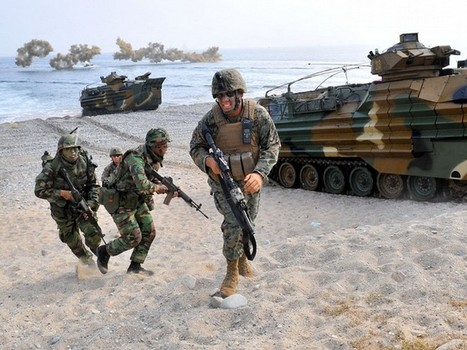File:US-ROK military exercise.jpg
