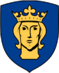 Stockholm Coat of Arms