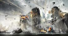 Battle of New york 2