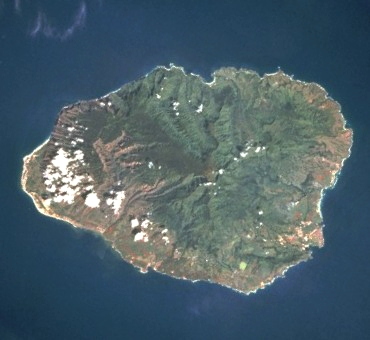 File:Kauai from space oriented.jpg