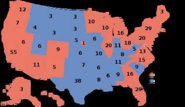 2020 electoral map1