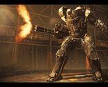 Heavy Exoskeleton Suit