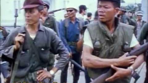 Sài Gòn 30.04.1975 Cái nhìn từ một phía