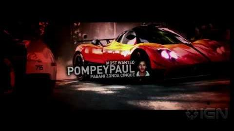 Need for Speed Hot Pursuit Trailer - E3 2010