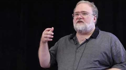 Brad Templeton - The Future of Computer Security