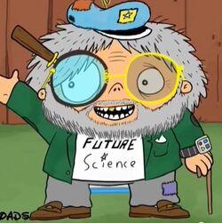 FutureDanny