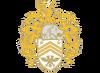 Escudo de Donald I (Imperio Americano)