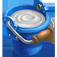 Bucket of Plaster