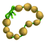 Candlenut Lei