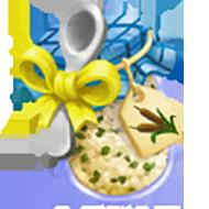Cattail Rice
