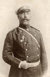 Mikhail Kornilov