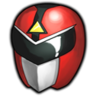 Super Ranger Red 2